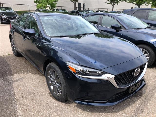 2019 Mazda MAZDA6 GS-L (Stk: 16785) in Oakville - Image 3 of 5