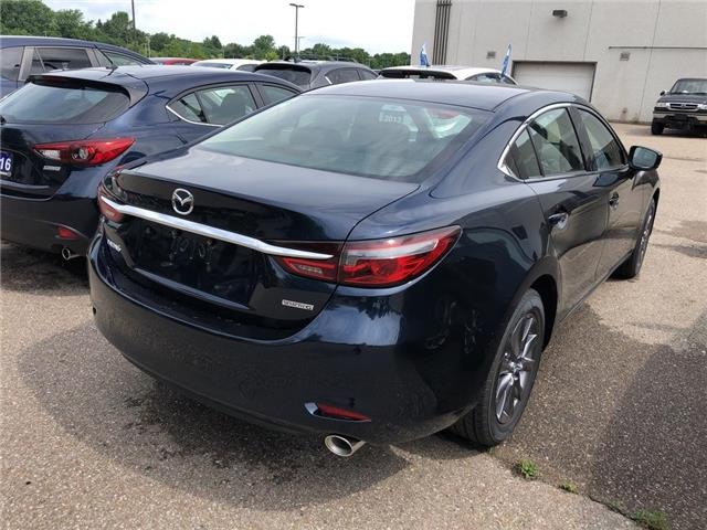 2019 Mazda MAZDA6 GS-L (Stk: 16785) in Oakville - Image 5 of 5