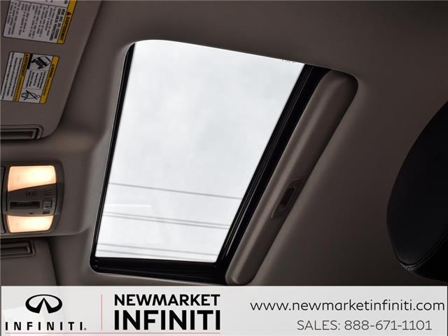 2017 Infiniti QX80 Base 7 Passenger (Stk: 17QX8015) in Newmarket - Image 23 of 26