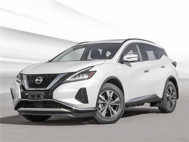 2019 Nissan Murano Platinum (Stk: KN147553) in Whitby - Image 1 of 23