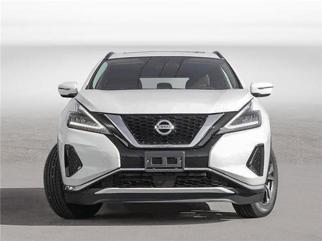 2019 Nissan Murano Platinum (Stk: KN147553) in Whitby - Image 2 of 23