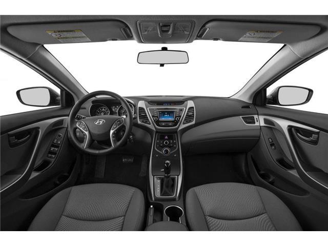2016 Hyundai Elantra GLS (Stk: OP10473) in Mississauga - Image 5 of 10