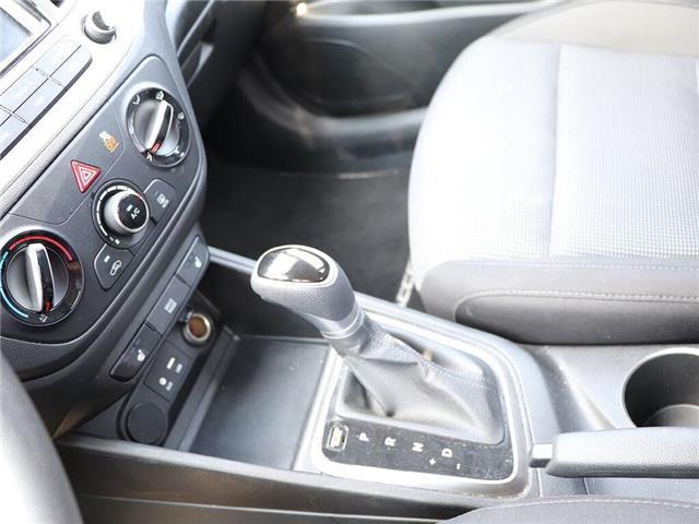 2019 Hyundai Accent Preferred| Gas Saver| Backup Cam| Heat Seat (Stk: 5449) in Stoney Creek - Image 12 of 17