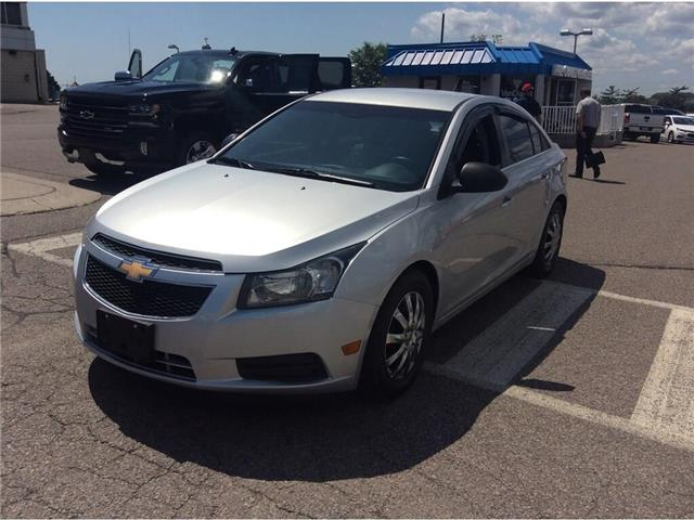 2012 Chevrolet Cruze LS (Stk: B7455A) in Ajax - Image 10 of 18