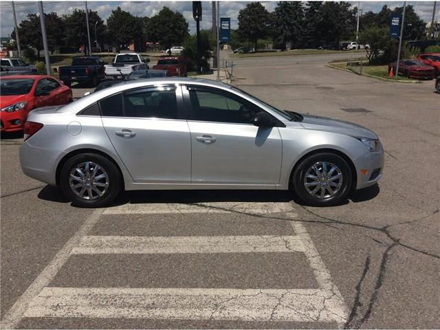 2012 Chevrolet Cruze LS (Stk: B7455A) in Ajax - Image 15 of 18