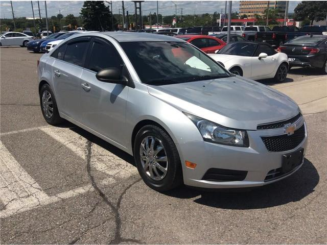 2012 Chevrolet Cruze LS (Stk: B7455A) in Ajax - Image 16 of 18