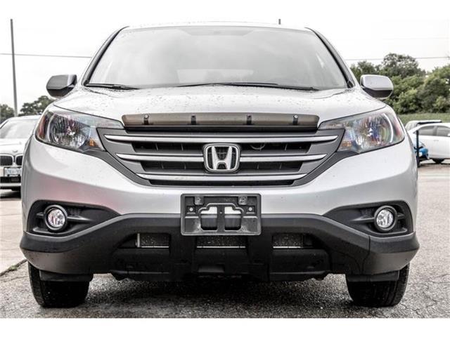 2012 Honda CRV EX-L 4WD at (Stk: H19570A) in Orangeville - Image 2 of 22