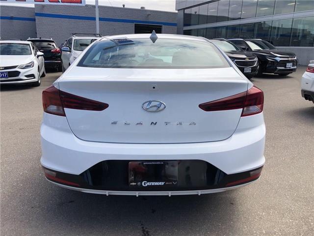 2019 Hyundai Elantra Preferred||SUNROOF|REAR CAMERA|BLUETOOTH| (Stk: WC18184) in BRAMPTON - Image 5 of 18