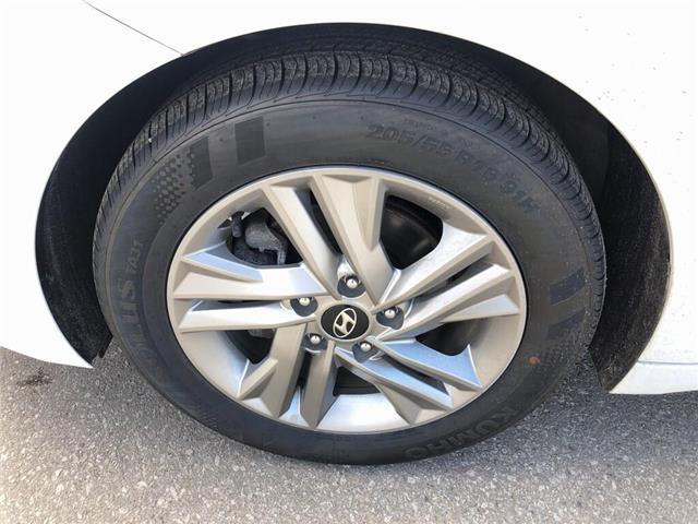 2019 Hyundai Elantra Preferred||SUNROOF|REAR CAMERA|BLUETOOTH| (Stk: WC18184) in BRAMPTON - Image 8 of 18