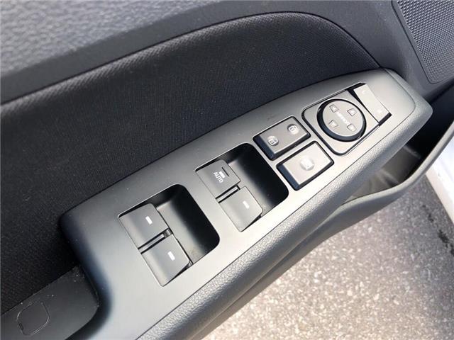 2019 Hyundai Elantra Preferred||SUNROOF|REAR CAMERA|BLUETOOTH| (Stk: WC18184) in BRAMPTON - Image 12 of 18
