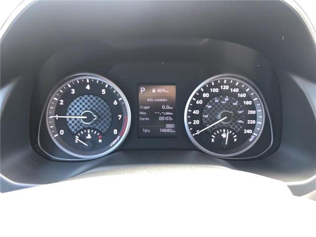 2019 Hyundai Elantra Preferred||SUNROOF|REAR CAMERA|BLUETOOTH| (Stk: WC18184) in BRAMPTON - Image 13 of 18