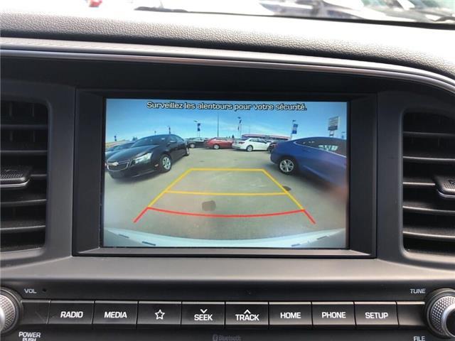 2019 Hyundai Elantra Preferred||SUNROOF|REAR CAMERA|BLUETOOTH| (Stk: WC18184) in BRAMPTON - Image 16 of 18