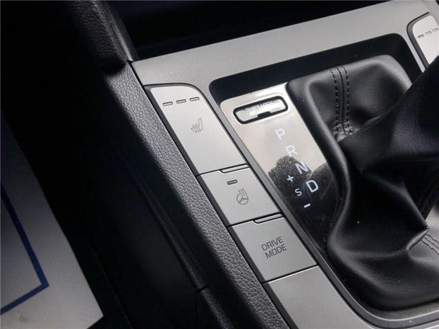 2019 Hyundai Elantra Preferred||SUNROOF|REAR CAMERA|BLUETOOTH| (Stk: WC18184) in BRAMPTON - Image 17 of 18