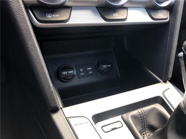 2019 Hyundai Elantra Preferred||SUNROOF|REAR CAMERA|BLUETOOTH| (Stk: WC18184) in BRAMPTON - Image 18 of 18