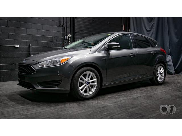 2015 Ford Focus SE (Stk: CB19-292) in Kingston - Image 2 of 35