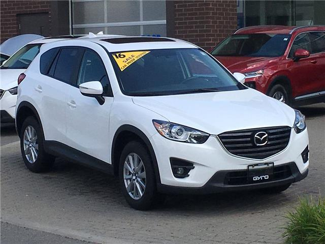 2016 Mazda CX-5 GS (Stk: 28774A) in East York - Image 2 of 30