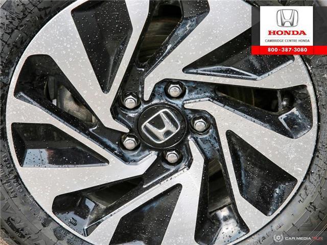 2018 Honda Civic LX (Stk: U4967) in Cambridge - Image 6 of 27