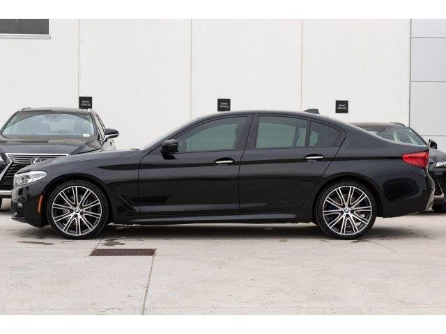 2018 BMW 540d xDrive (Stk: L19046A) in Toronto - Image 3 of 32