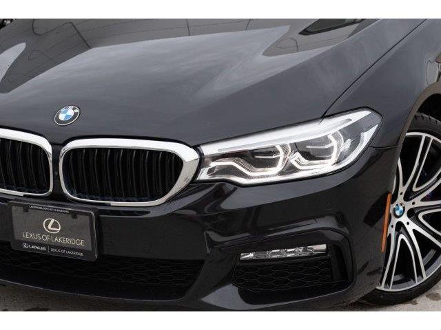 2018 BMW 540d xDrive (Stk: L19046A) in Toronto - Image 6 of 32