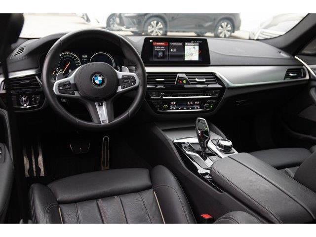 2018 BMW 540d xDrive (Stk: L19046A) in Toronto - Image 14 of 32
