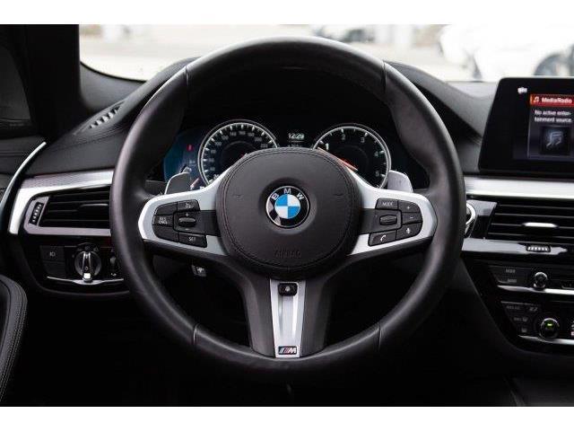 2018 BMW 540d xDrive (Stk: L19046A) in Toronto - Image 15 of 32