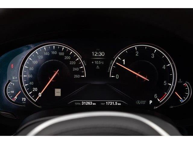 2018 BMW 540d xDrive (Stk: L19046A) in Toronto - Image 17 of 32