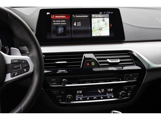 2018 BMW 540d xDrive (Stk: L19046A) in Toronto - Image 21 of 32