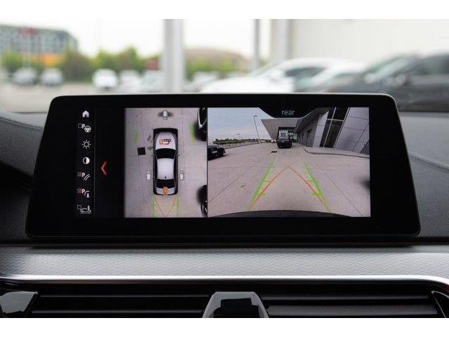 2018 BMW 540d xDrive (Stk: L19046A) in Toronto - Image 25 of 32