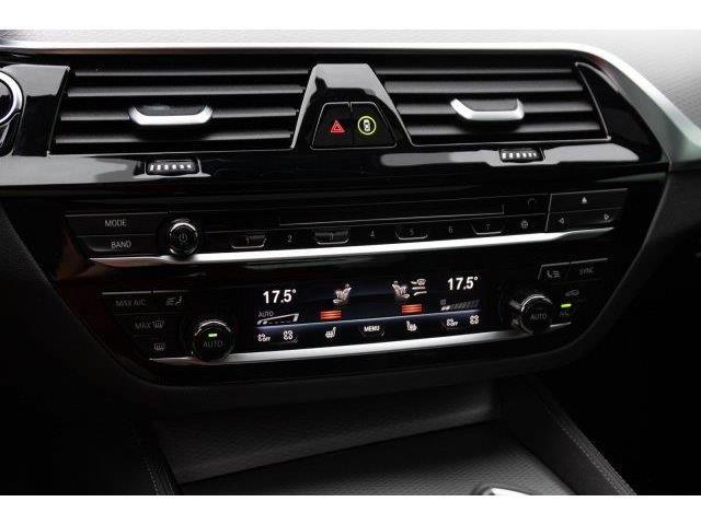 2018 BMW 540d xDrive (Stk: L19046A) in Toronto - Image 27 of 32