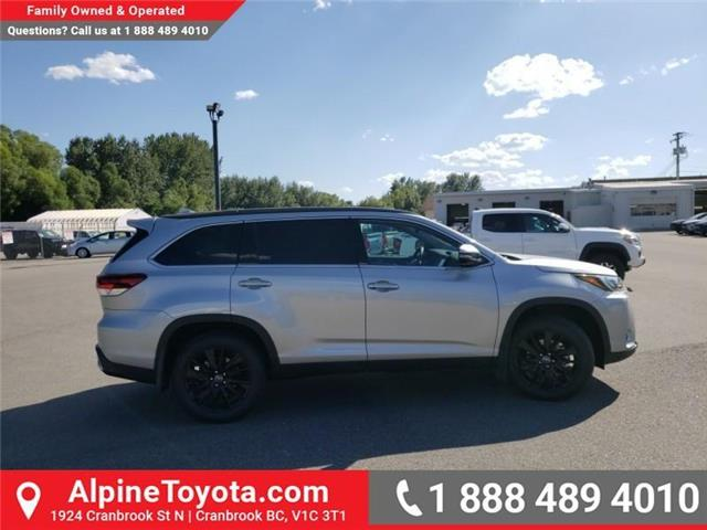 2019 Toyota Highlander XLE AWD SE Package (Stk: S599133) in Cranbrook - Image 6 of 24