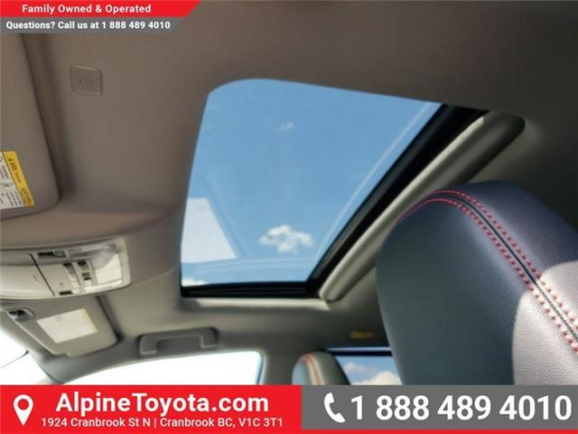 2019 Toyota Highlander XLE AWD SE Package (Stk: S599133) in Cranbrook - Image 21 of 24