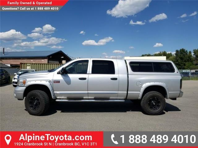 2008 Dodge Ram 3500  (Stk: G103123) in Cranbrook - Image 2 of 26