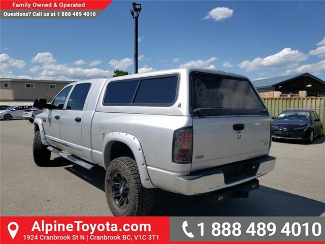 2008 Dodge Ram 3500  (Stk: G103123) in Cranbrook - Image 3 of 26