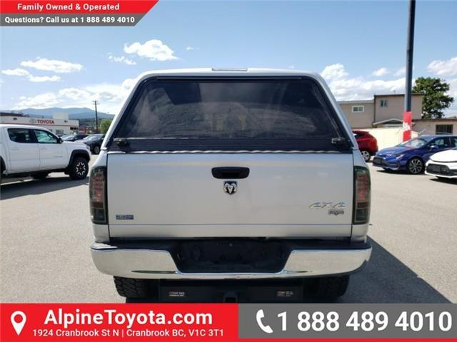 2008 Dodge Ram 3500  (Stk: G103123) in Cranbrook - Image 4 of 26