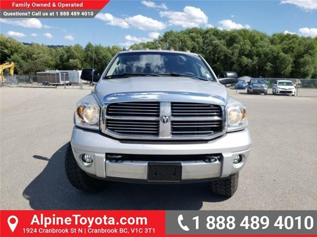 2008 Dodge Ram 3500  (Stk: G103123) in Cranbrook - Image 8 of 26