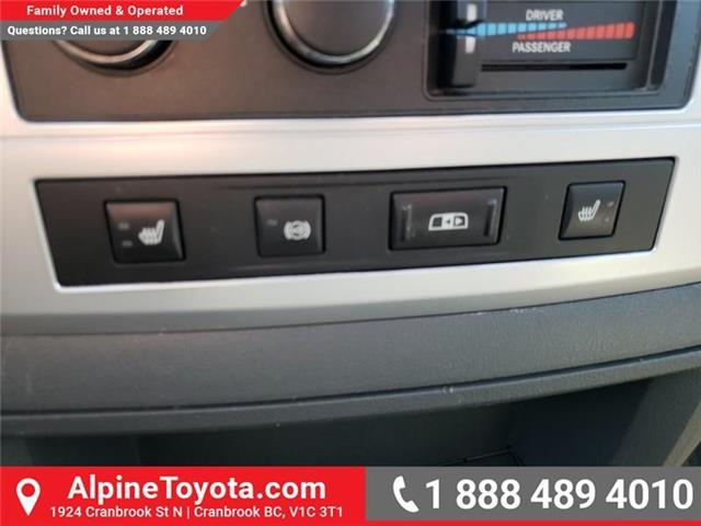 2008 Dodge Ram 3500  (Stk: G103123) in Cranbrook - Image 19 of 26