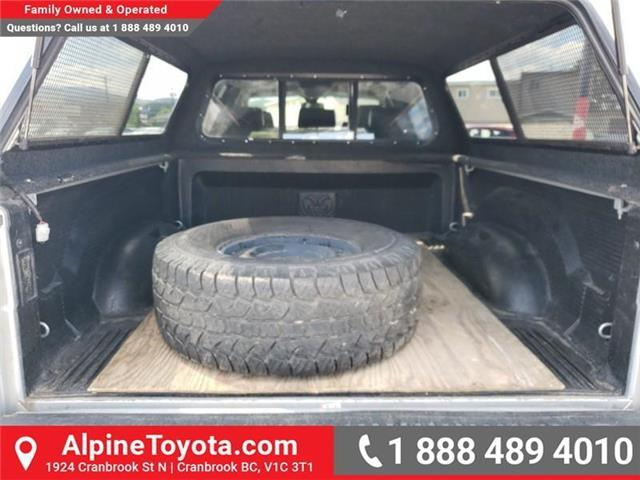 2008 Dodge Ram 3500  (Stk: G103123) in Cranbrook - Image 23 of 26