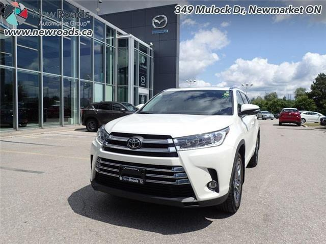 2019 Toyota Highlander Limited AWD (Stk: 14244) in Newmarket - Image 1 of 30