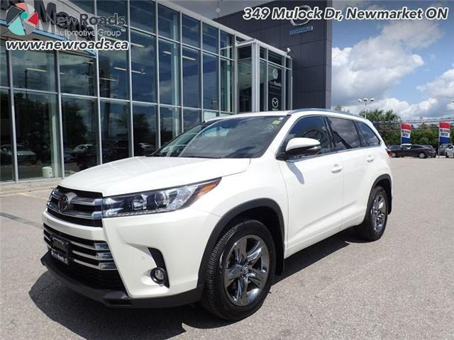 2019 Toyota Highlander Limited AWD (Stk: 14244) in Newmarket - Image 2 of 30