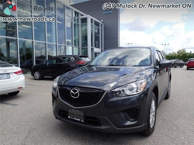 2014 Mazda CX-5 GX (Stk: 40919A) in Newmarket - Image 1 of 30
