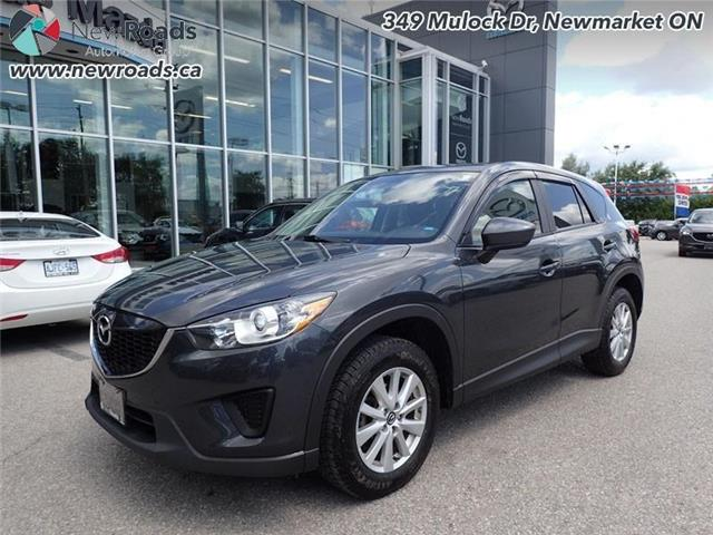 2014 Mazda CX-5 GX (Stk: 40919A) in Newmarket - Image 2 of 30