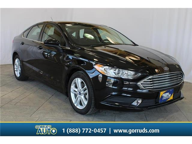 2018 Ford Fusion SE (Stk: 112131) in Milton - Image 1 of 41