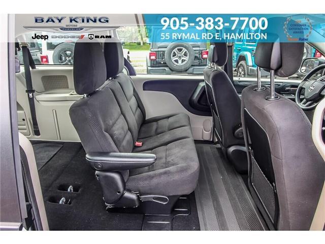 2014 Dodge Grand Caravan SE/SXT (Stk: 6846RA) in Hamilton - Image 12 of 18