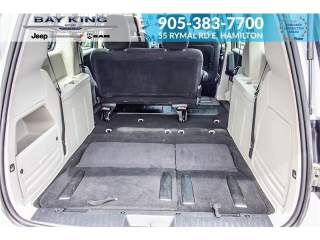 2014 Dodge Grand Caravan SE/SXT (Stk: 6846RA) in Hamilton - Image 13 of 18