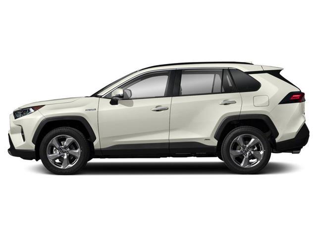 2019 Toyota RAV4 Hybrid Limited (Stk: D192010) in Mississauga - Image 2 of 9