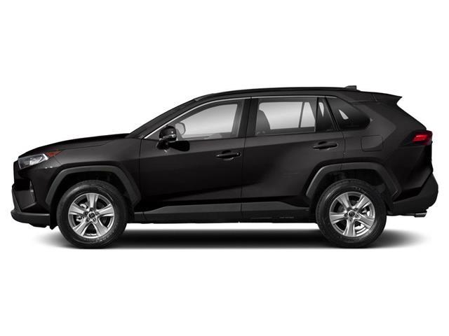 2019 Toyota RAV4 XLE (Stk: D192018) in Mississauga - Image 2 of 9