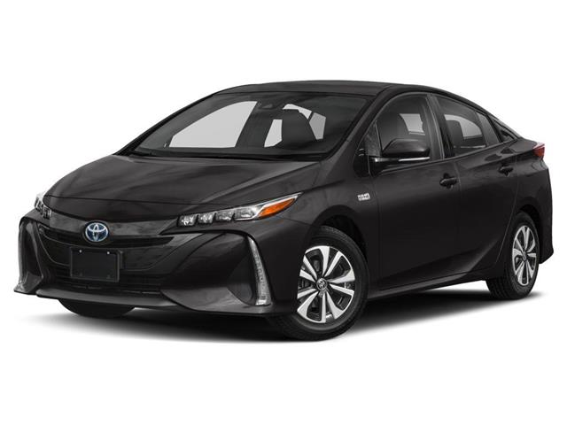 2020 Toyota Prius Prime Upgrade (Stk: D200266) in Mississauga - Image 1 of 9