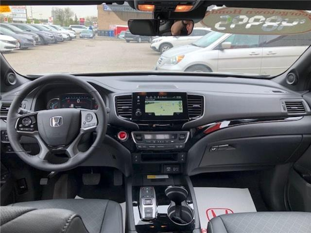 2019 Honda Passport Touring (Stk: K1297) in Georgetown - Image 8 of 11