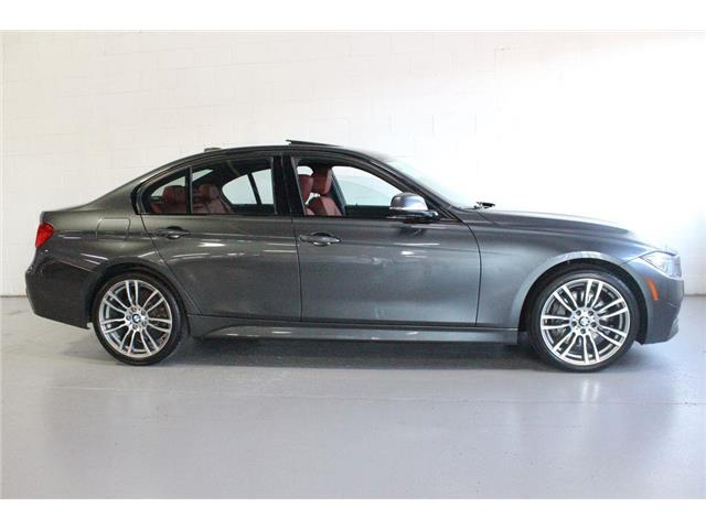 2015 BMW 335i xDrive (Stk: 801698) in Vaughan - Image 3 of 28