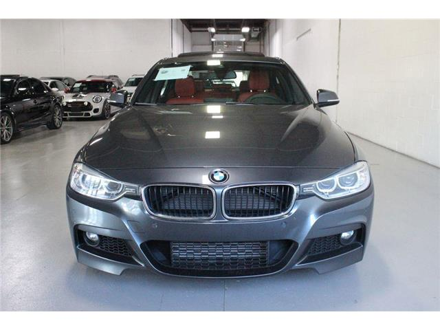 2015 BMW 335i xDrive (Stk: 801698) in Vaughan - Image 4 of 28